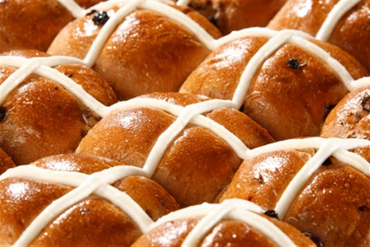 Pics Photos - Hot Cross Buns Jpg