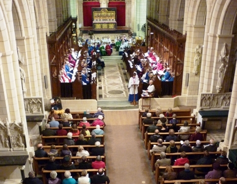RSCM Devon Area: Music and Worship events and Carol Service