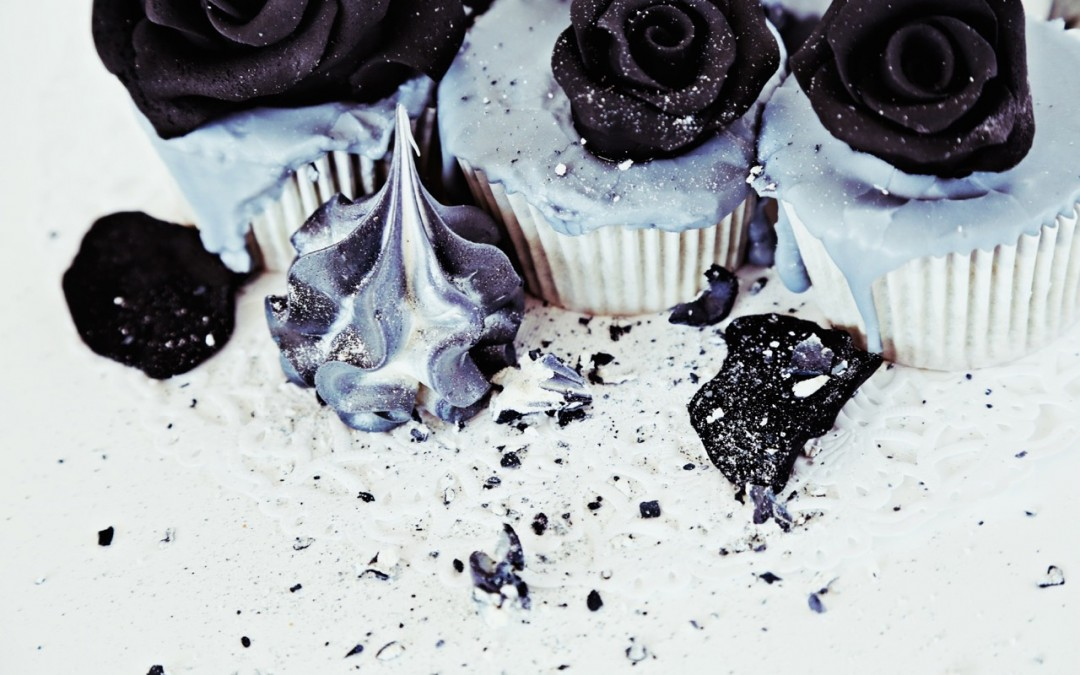 Eat 'grey' cake in mental health week