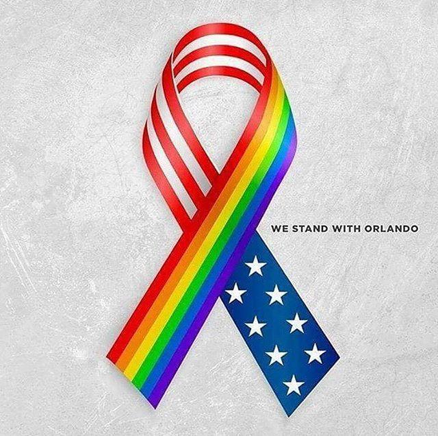Prayers for Orlando