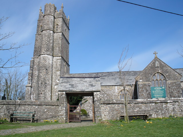 Bebo founder supports Woolsery Church