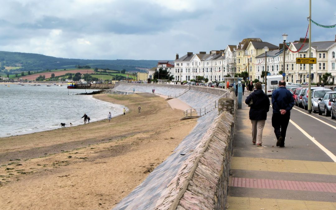 Churches encouraged to apply for Coastal Revival Fund