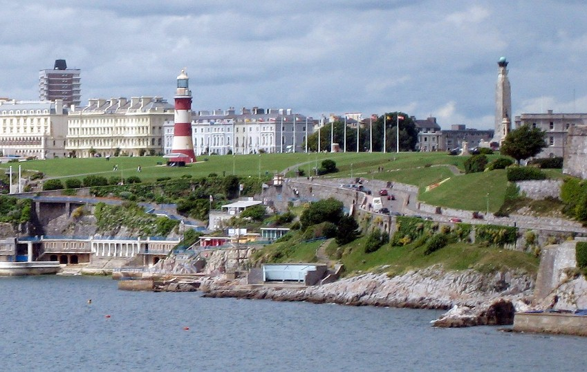 Church of England chooses Plymouth for major investment to revitalise church communities