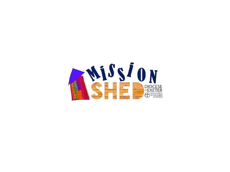 Launch of East Devon Mission Shed