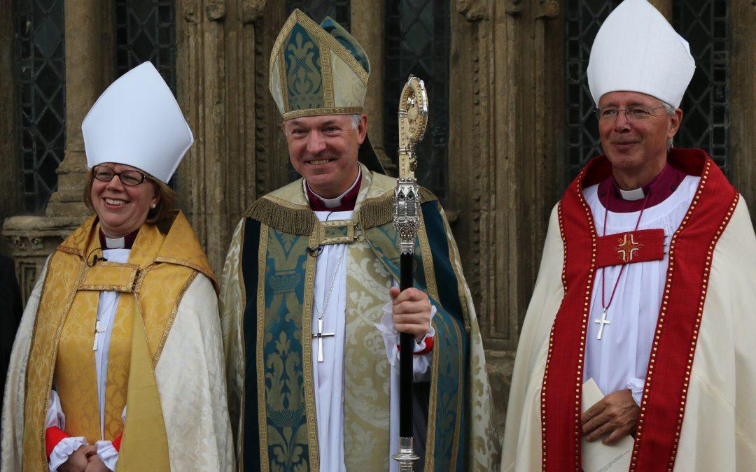 Statement from bishops following take note debate