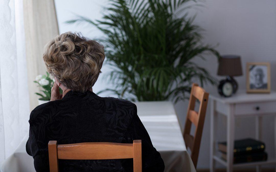 Growing concern over loneliness in Devon