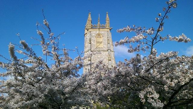 Team Vicar for estate ministry in Exeter