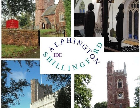 Rector to lead the Exeter Mission Community of Alphington, Shillingford St George & Ide
