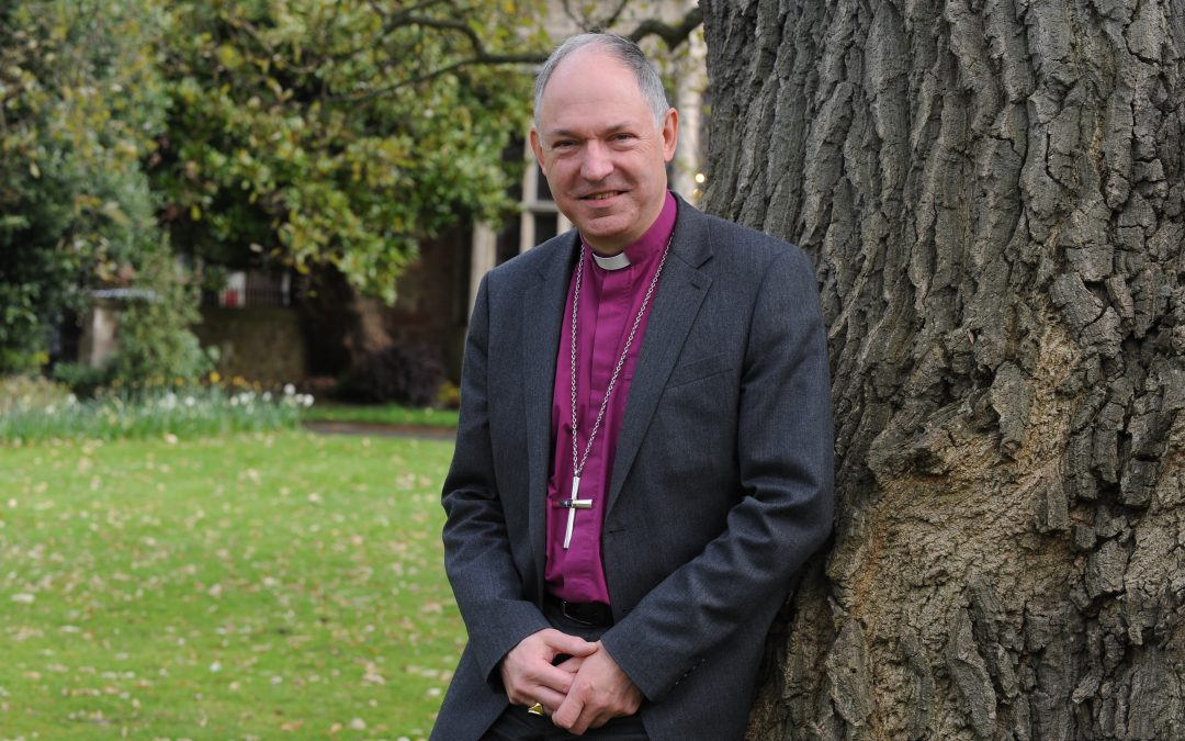 Bishop of Exeter signs letter raising concerns about no-deal Brexit