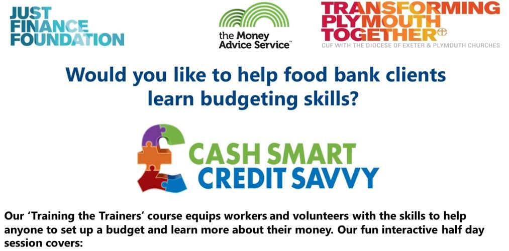 Cash Smart Credit Savvy