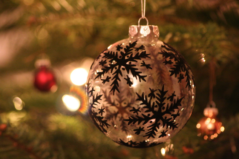 Dementia services help people celebrate Christmas