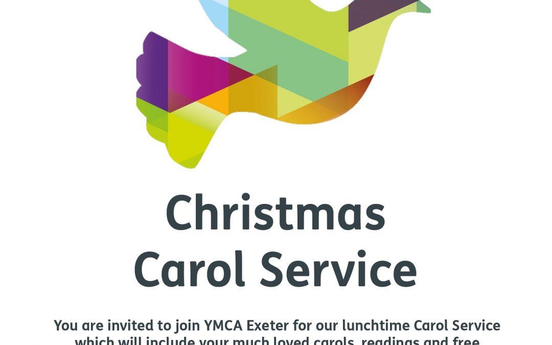 YMCA Carol Concert