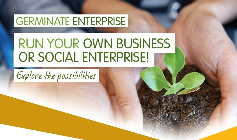Germinate Enterprise
