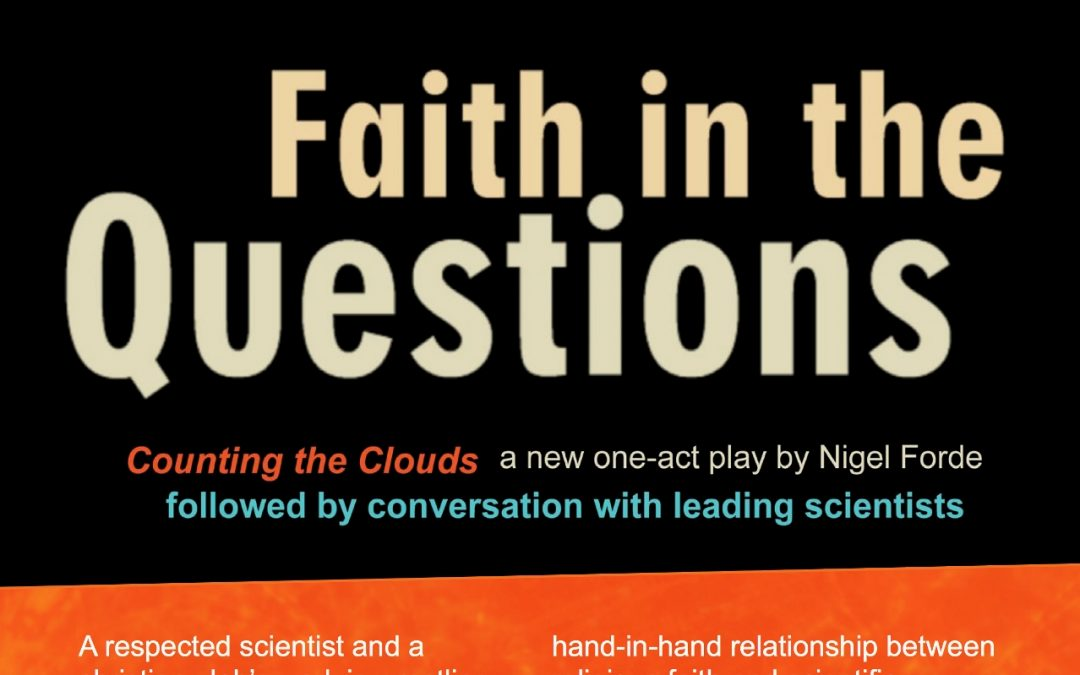 """Riding Lights """"Faith in the Questions"""""""