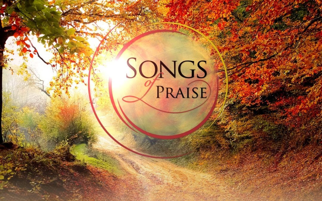 Songs of Praise is coming to Exeter