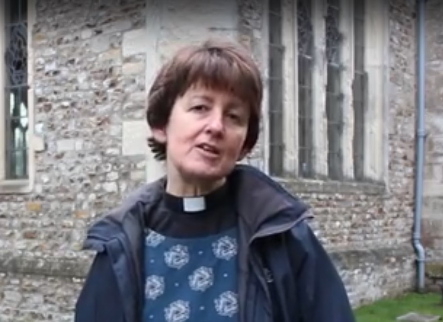 Devon vicar to be new Archdeacon of Gloucester
