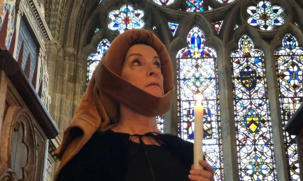 Medieval Evening Tours