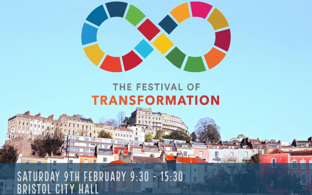 The Festival of Transformation