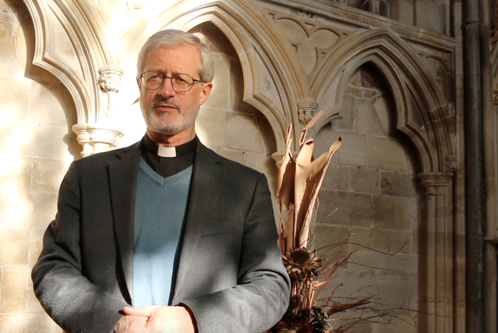 Archdeacon of Exeter appointed next Archdeacon in Cyprus and Chaplain of St Helena's Larnaca