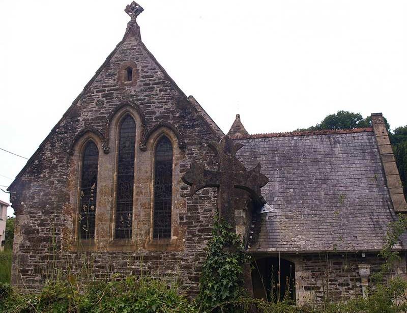 Vicar of the Parish of St. Andrew's, Buckland Monachorum with the Church of the Holy Spirit, Milton Combe, Devon