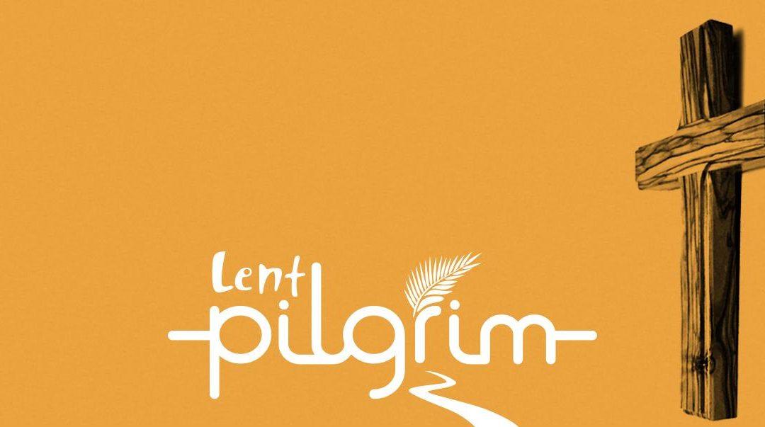 Lent Pilgrim pilot project for Devon