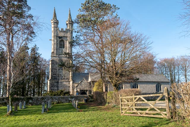 Plans to give churches more flexibility over services welcomed