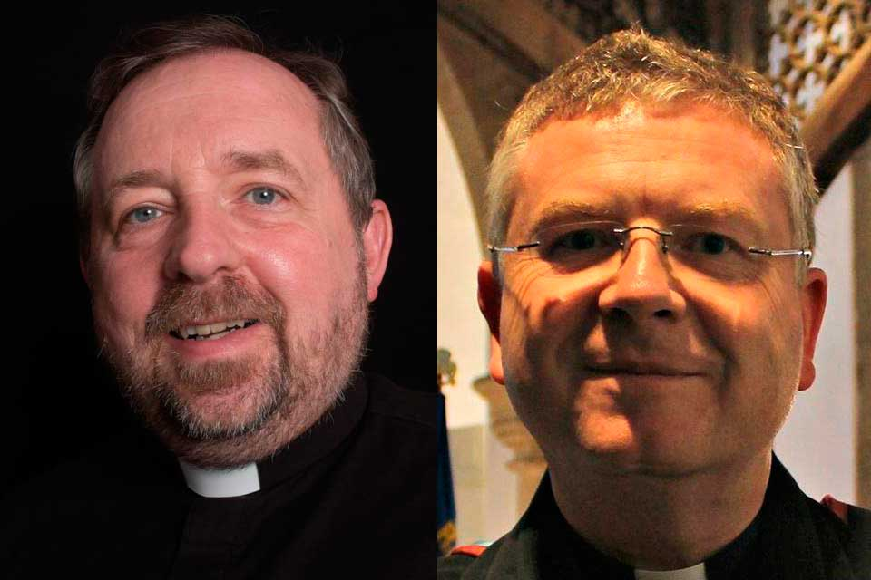 Church escape rooms and Champing: Devons two new Archdeacons' track-record in using technology for mission