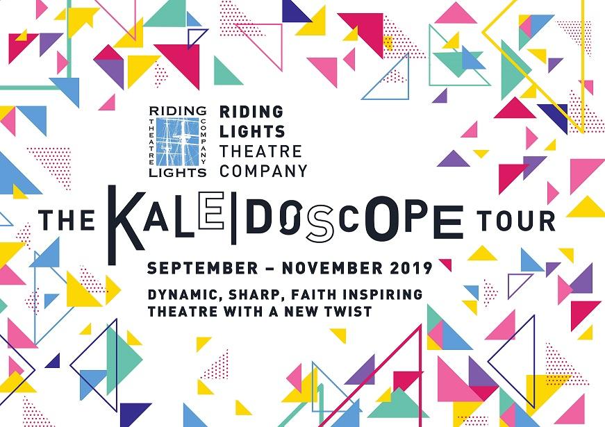 The Kaleidoscope Tour