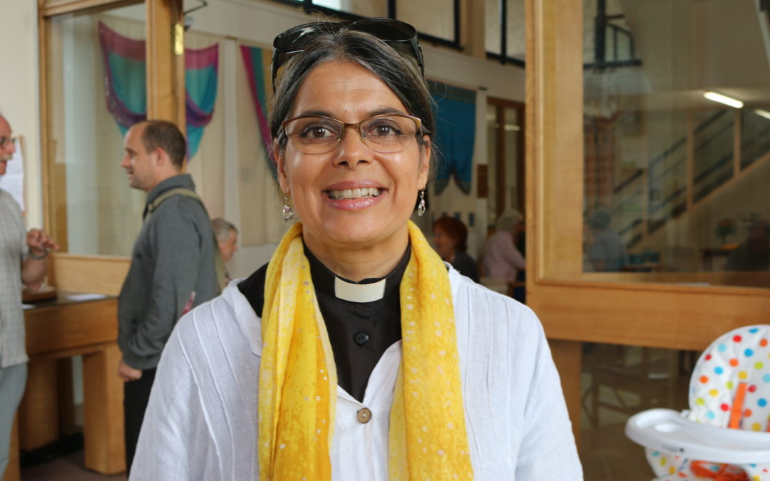 We are all part of one family, says new Interfaith Advisor