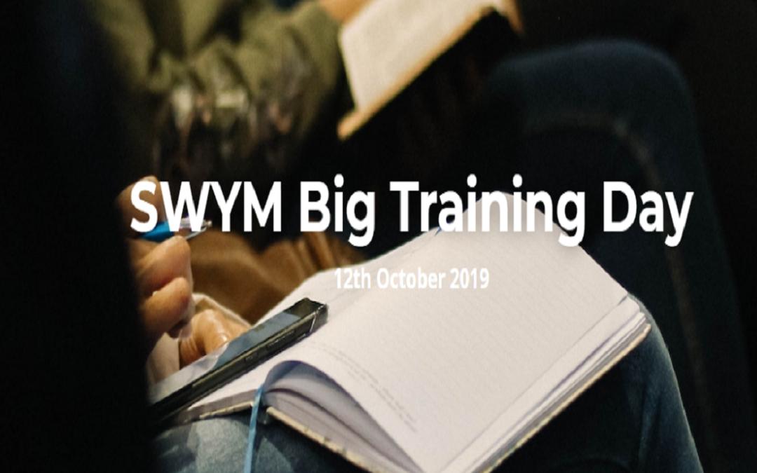 Big SWYM Training Day