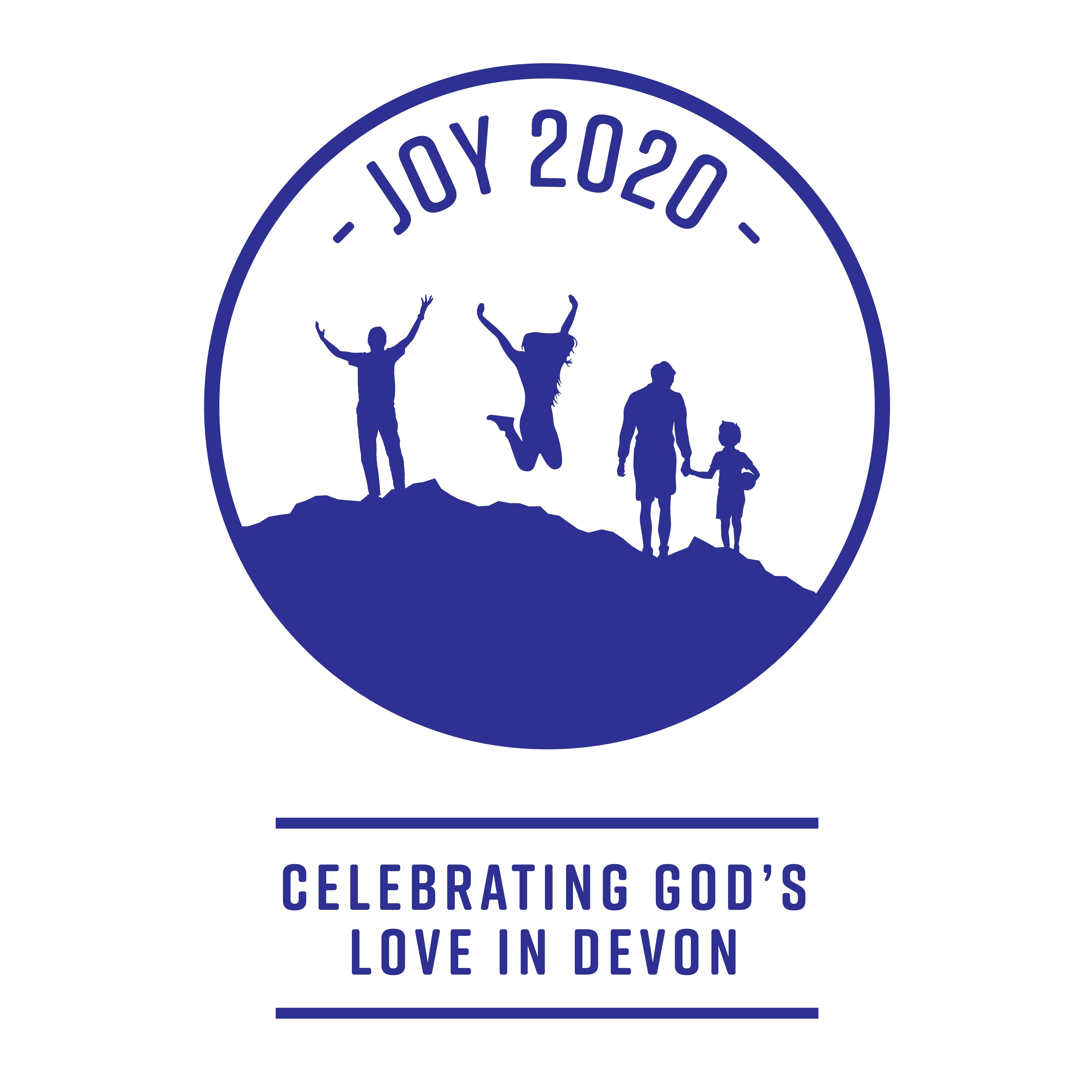 Joy 2020 logo