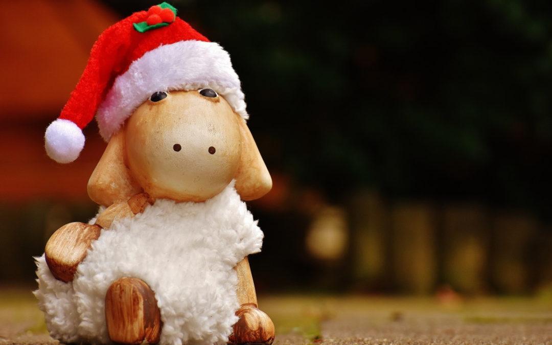 Farmers Christmas Celebration