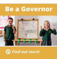 Link Icon - Be a Governor