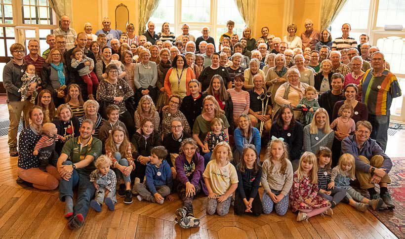 Vicar for Holy Trinity Barnstaple and Goodleigh United Church