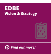 EDBE Vision and Strategy Icon