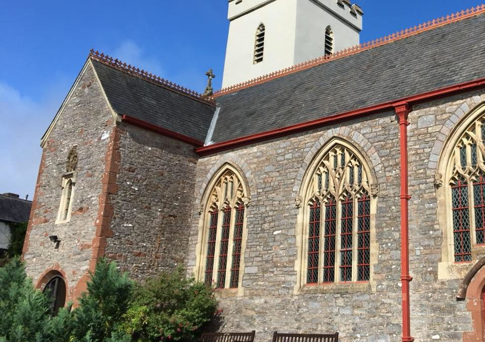 Church closed for cleaning after churchgoer tests positive for Coronavirus