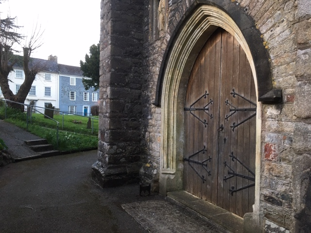 Devon's churches close with immediate effect to tackle coronavirus