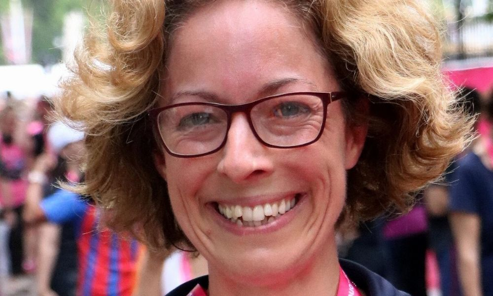 Appointment of new Mission Adviser for Children