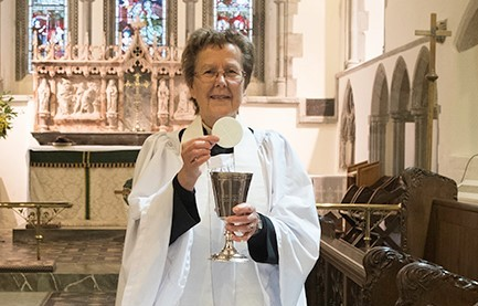 """Tribute to an """"inspiring and outstanding"""" priest and friend"""