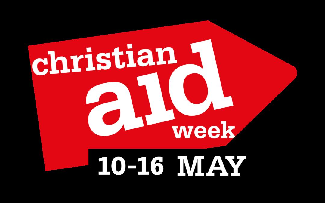 Christian Aid Week 2020 Goes Digital
