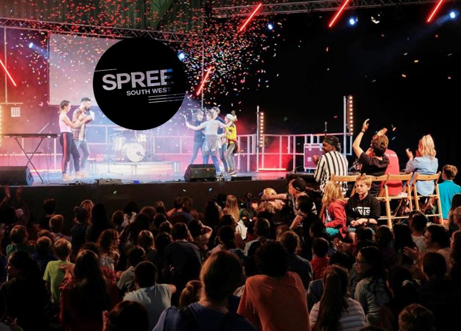 Spree's Got Talent 2020