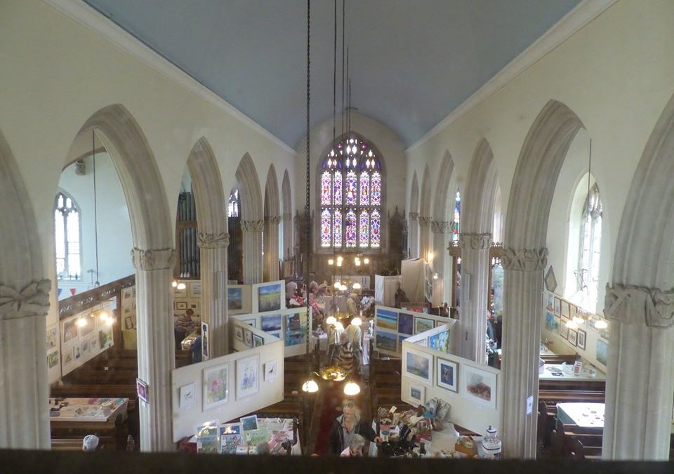 Art and Craft Exhibition