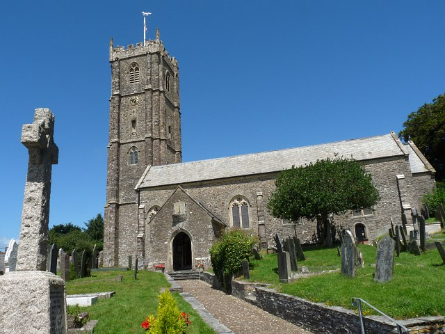 Lay Mental Health Worker for the Parishes of St. Peter's Berrynarbor and St. Peter ad Vincula Combe Martin