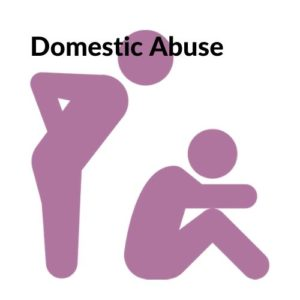 Link button for Domestic Abuse resources