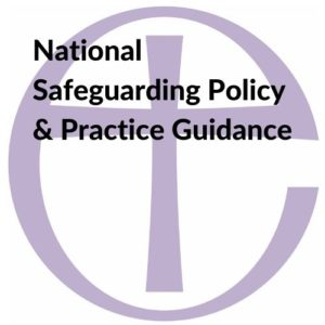 Link button for National Safeguarding Policy and Practice Guidance