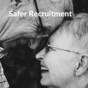 Link for Safer Recruitment resources