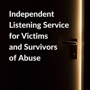 Button linking to the Independent Listening Service page.