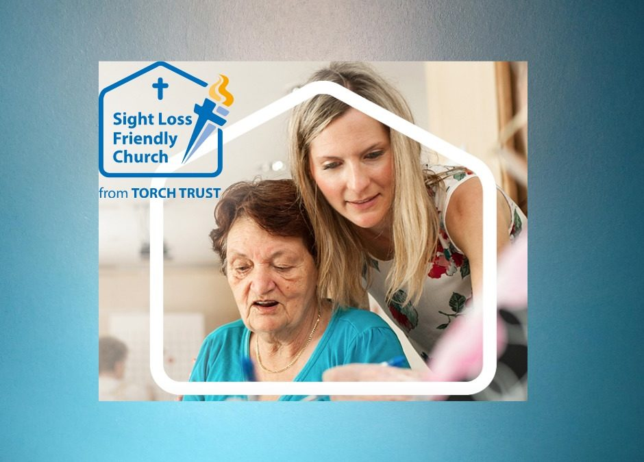 Sight Loss Friendly Church Taster sessions