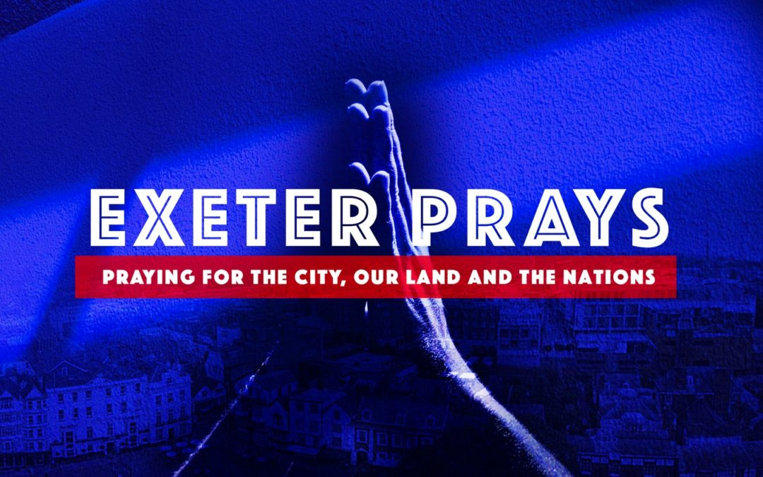 Exeter Prays