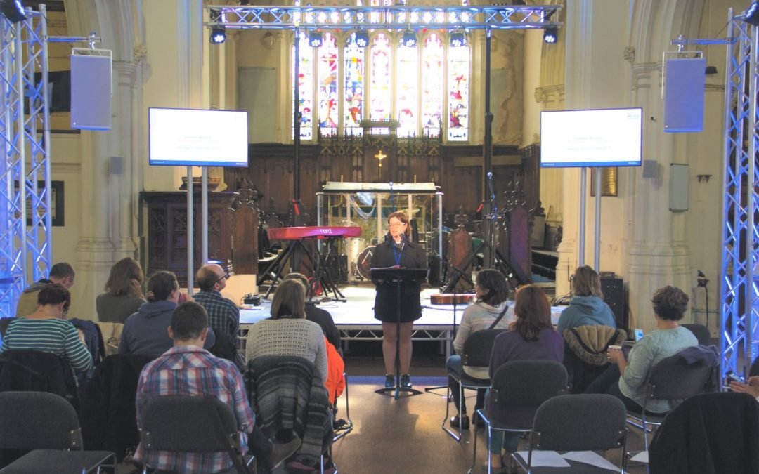 St Mellitus College Virtual Open Day January 2021